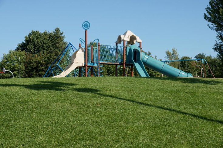 Parc Bisaillon