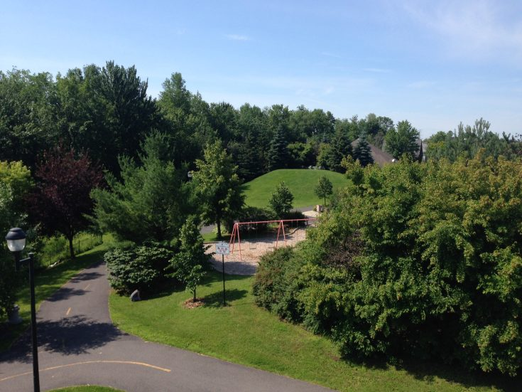 Parc Jacques-Rousseau