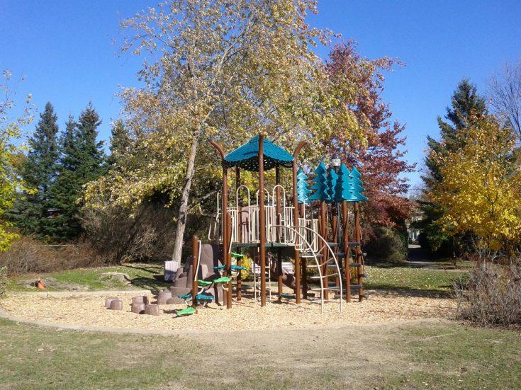 Parc Salaberry