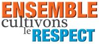 ensemble cultivons le respect