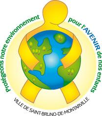 logo environnement