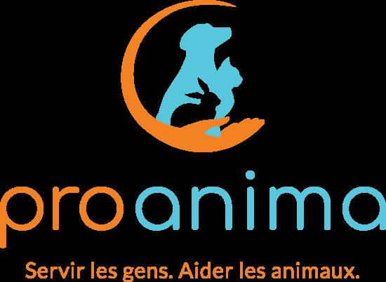 logo proanima