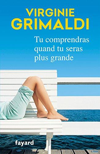 couverture virginie Grimaldi