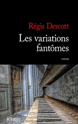 couverture variations fantôme