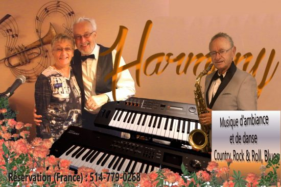 Groupe Harmony