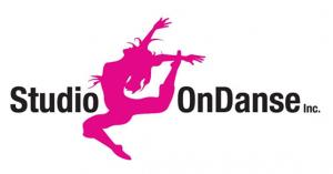 logo studio OnDanse