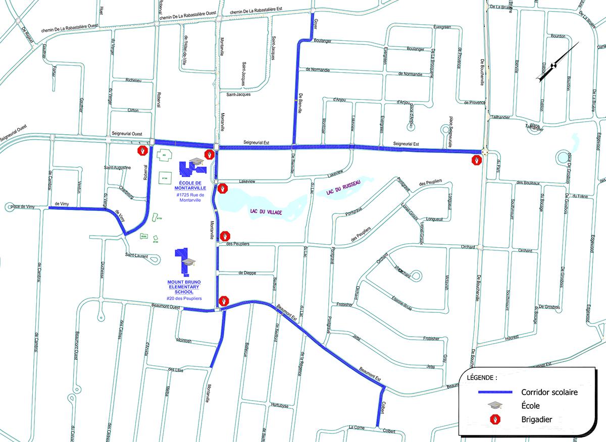 mount-bruno-de-montarville-corridors-scolaires