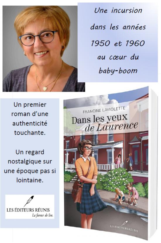 Francine Laviolette