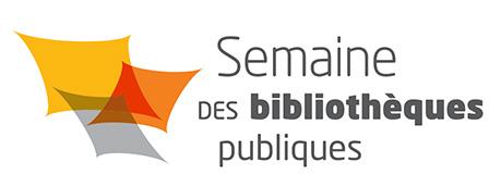 semaine des bibliotheques publiques