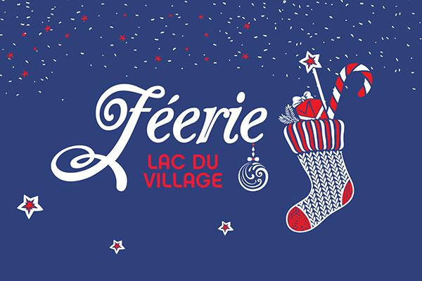 logo Feerie 2020