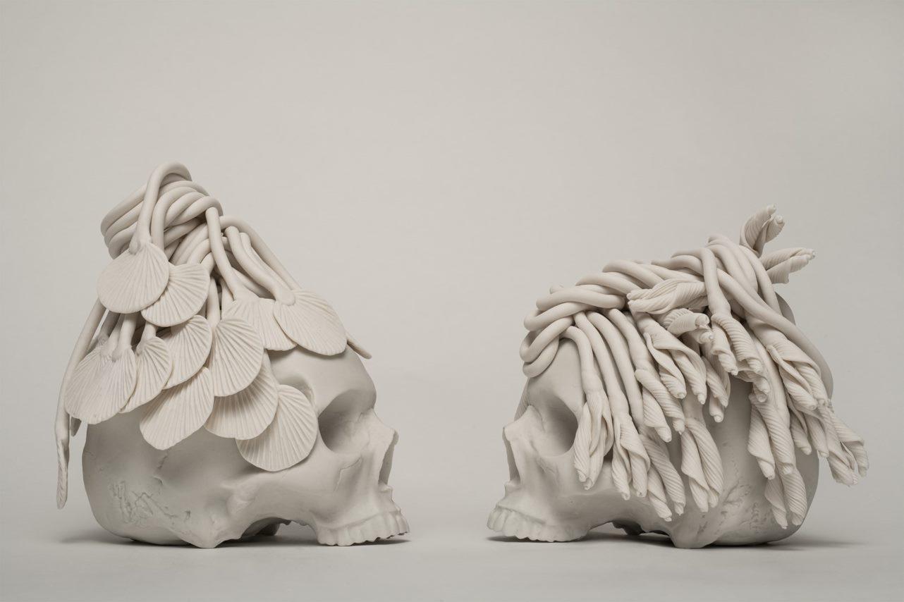 oeuvre d'Amélie Proulx