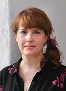 Geneviève Bouthot