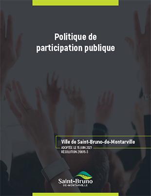 politique de participation publique