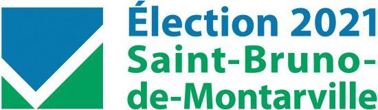 logo election 2021