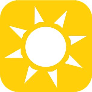 ipicto soleil pour 2e cession été