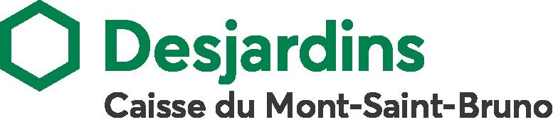 logo Caisse du Mont-Saint-Bruno