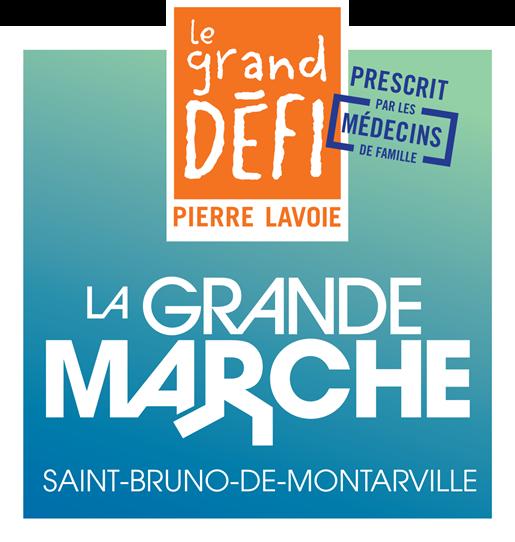 Grande marche Pierre Lavoie