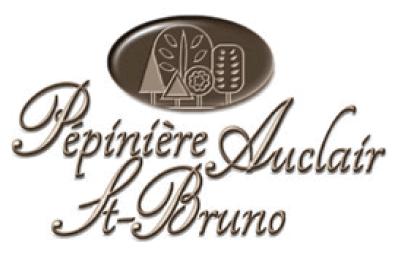 Pepiniere Auclai St-Bruno