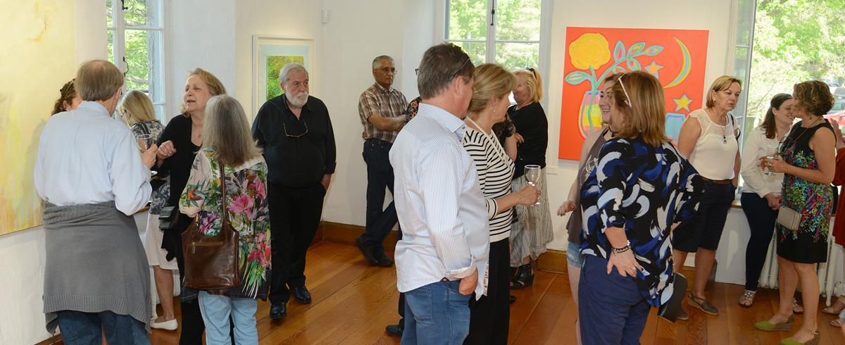 Exposition et concours des artistes locaux