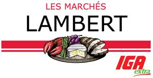 Les Marchés Lambert - IGA Extra